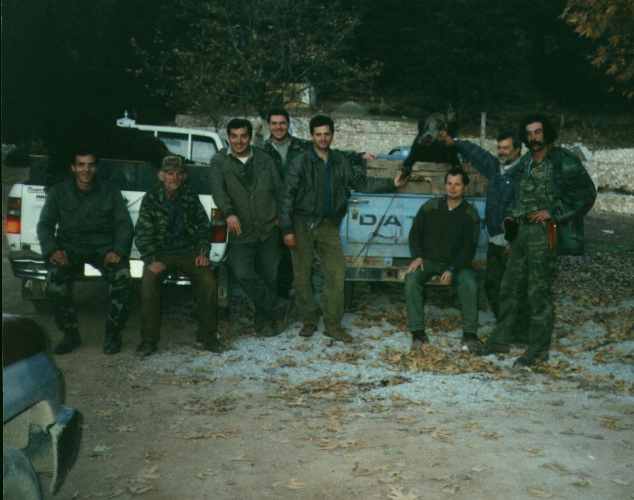 AGIA KYRIAKI 1996