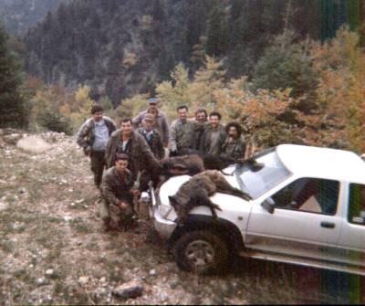 DIXALOREMATA 1996